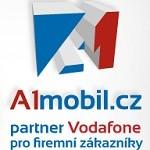A1 mobil - partner Vodafone